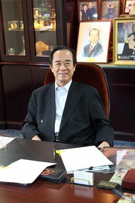 YBhg. Tan Sri Dato' Dr. Kuan Yong Kuan