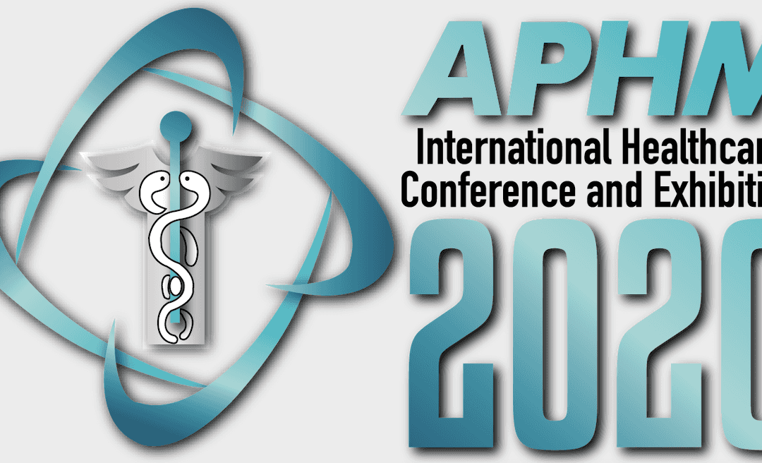 APHM International Healthcare Conference & Exhibition 2020